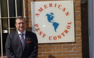 American pest control celebra su 40º aniversario