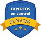 Escudo expertos en control de plagas American Pest