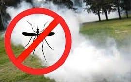 Torreón de ardoz da comienzo a la campaña de fumigación contra los mosquitos