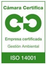 Certificado MA REN 2017