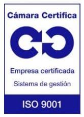 Certificado Q REN 2017